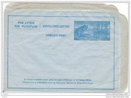 BELGIQUE ENTIER POSTAL. ** MNH  (DE15) - Stamped Stationery