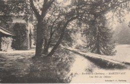 50 - MARTINVAST - Sous Bois Au Château - France