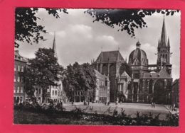 Modern Post Card Of Bad Aachen,North Rhine-Westphalia, Germany,,A26. - Aachen