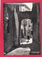 Modern Post Card Of Alt Malcesine,Lake Garda,Veneto Italy,A26. - Italy
