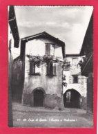 Modern Post Card Of Malcesine,Lake Garda,Veneto Italy,A26. - Italy