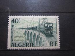 VEND BEAU TIMBRE D ' ALGERIE N° 340 , XX !!! - Unused Stamps