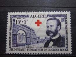 VEND BEAU TIMBRE D ' ALGERIE N° 317 , XX !!! - Ongebruikt