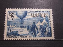 VEND BEAU TIMBRE D ' ALGERIE N° 325 , XX !!! (b) - Unused Stamps