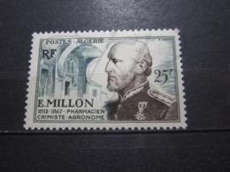 VEND BEAU TIMBRE D ' ALGERIE N° 304 , X !!! - Unused Stamps