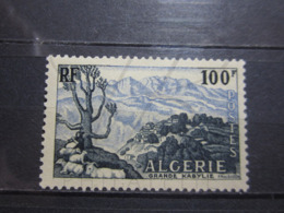 VEND BEAU TIMBRE D ' ALGERIE N° 331 , X !!! (a) - Unused Stamps