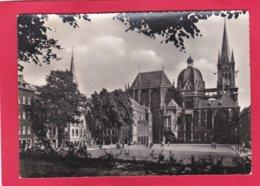 Modern Post Card Of Bad Aachen,North Rhine-Westphalia, Germany.,A26. - Aachen