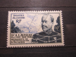 VEND BEAU TIMBRE D ' ALGERIE N° 306 , X !!! - Unused Stamps