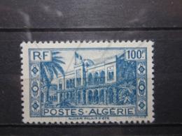 VEND BEAU TIMBRE D ' ALGERIE N° 203 , X !!! - Ongebruikt