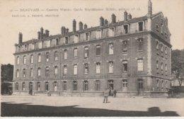 60 - BEAUVAIS - Caserne Watrin, Garde Républicaine Mobile, Peloton N° 18 - Beauvais