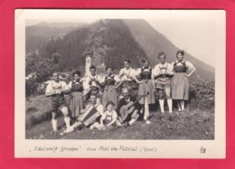 Modern Post Card Of Edelweiss Gruppe,Arzl Im Pitztal,Tyrol,Austria.,A26. - Pitztal