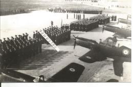 PHOTO AVION SIPA S11  RASSEMBLEMENT ??  12X18CM - 1946-....: Era Moderna