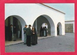 Modern Post Card Of San Jose,Ibiza, Autonomous Community Of Balearic Islands, Spain,A27. - Ibiza