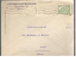 24873 - Pour La France - Mexiko