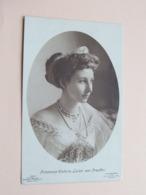 Prinzessin VICTORIA LUISE Von PREUSSEN ( Keturah Collings / Gustav Liersch 3407 ) Voir / See Photo ! - Case Reali