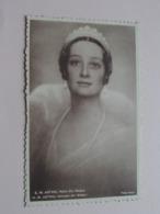 S.M. ASTRID Reine Des Belges H.M. Koningin Der Belgen ( Photo Buyle / Edit. Thill ) Voir / See Photo ! - Case Reali