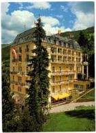 Hotel Salzburger Hof Badgastein - Bad Gastein