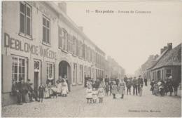 CARTE POSTALE   REXPOEDE 59  Avenue Du Commerce - France