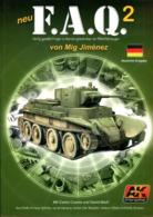 F. A. Q. 2 - Häufig Gestellte Fragen Zu Bemalungstechniken Von Militärfahrzeugen - Spielzeug & Modellbau