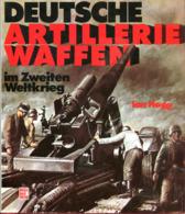 Deutsche Artilleriewaffen Im Zweiten Weltkrieg - Deutsch