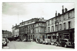 BAR LE DUC - Boulevard De La Rochelle - Voyagée 1961 - Format 9 X 14- Bon état - Bar Le Duc