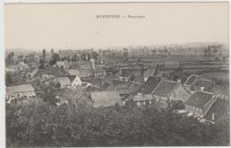 CARTE POSTALE   REXPOEDE 59  Panorama - France
