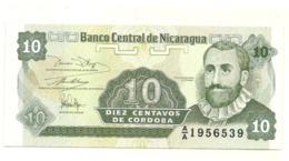 Nicaragua - 10 Centavos 1991 - Nicaragua