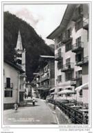 VALTOURNANCHE:   CENTRO  LOCALITA'  -  FOTO  -  FG - Aosta