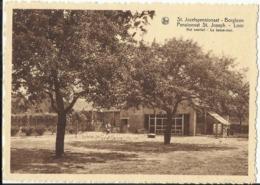 Borgloon Sint-Jozefpensionaat - Pensionnat St. Joseph Looz - Het Neerhof - La Basse-Cour - Borgloon