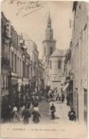 59 CAMBRAI La Rue De L'Arbre D'Or - Cambrai