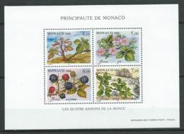 MONACO 1996 . Bloc Feuillet N° 74 . Neuf ** (MNH) - Blocs
