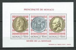 MONACO 1994 . Bloc Feuillet N° 66 . Neuf ** (MNH) - Blocs