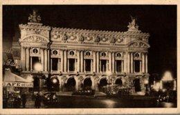 75 L'OPERA ILLUMINE - France