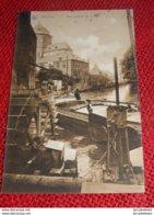 MECHELEN  -  MALINES  -   De Oude Molen  Op De Dijle  -  Vieux Moulin Sur La Dyle - Malines