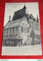 MECHELEN  -  MALINES  -   Palais Des Archives - Mechelen