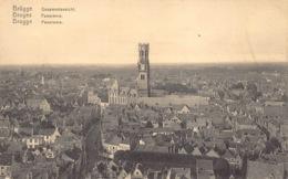 Brugge Bruges Brügge  Panorama     Barry 1362 - Brugge