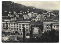 1242 - LA SPEZIA CADIMARE 1955 - La Spezia