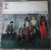33 T  WALLACE COLLECTION   ** SERENADE - Vinyl-Schallplatten