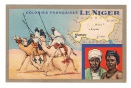 NIGER - Les Colonies Françaises - Niger