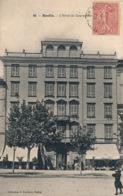 I175 - 20 - BASTIA - Corse - L'Hôtel Du Gouverneur - Bastia