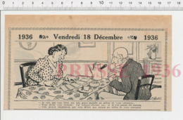 2 Scans Humour Cartomancienne Jeu Cartes Voyante Ecole Jeu Du Cheval Fondu (de L'ognon) Jouet Toupie élève 226MB - Vieux Papiers