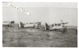 PHOTO AVION DEWOITINE D 520   13X9CM - 1946-....: Ere Moderne