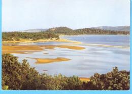 Golfe De Porto Vecchio-Corse Du Sud-+/-1960- Golfo Di Sogno-Camping-petit Port De Plaisance - Andere Gemeenten