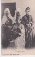 PALESTINE ( ISRAEL) Femmes De BETHLEEM ( En Costumes Locaux. Très Beau Plan ) - Palestine