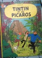 Tintin Et Les Picaros - Tintin