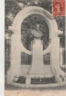 Z12- 47) MARMANDE - MONUMENT ELEVE A M. LEOPOLD  FAYE , ANCIEN MINISTRE , ANCIEN SENATEUR - Marmande
