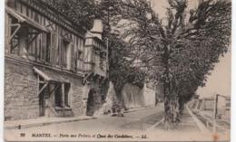 78-60195 -    MANTES - Mantes La Ville