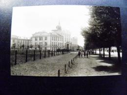Old Card Carte Riga ? Latvia - Letland