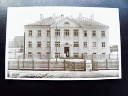 Old Card Carte Riga ? Latvia - Latvia