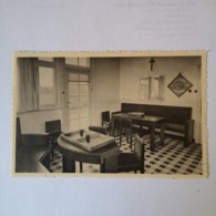 Merelbeke - Merelbeke (Lemberge) Hospitaal Sanatorium Prinses Josephine 19?? - Merelbeke